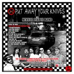 Image of band - Put Away your knives