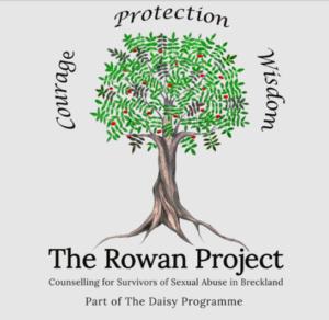 The Rowan Project Logo
